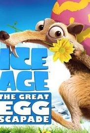 Locandina L'era glaciale: La grande caccia alle uova