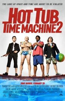 Locandina Hot Tube Machine 2  Streaming