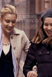 Locandina Mistress America