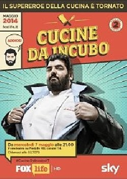 Cucine da Incubo Italia (2013-) Streaming