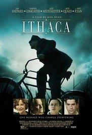 Locandina Ithaca: L'Attesa di un Ritorno
