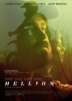 Locandina Hellion