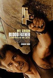 Locandina Blood Father