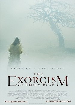 Locandina The Exorcism of Emily Rose