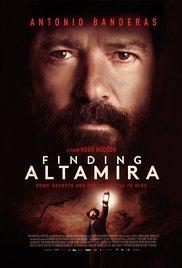 Locandina Finding Altamira