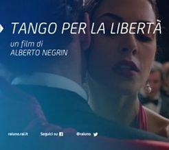 Locandina Tango Per La Libertà  Streaming