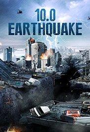 Locandina Terremoto 10.0