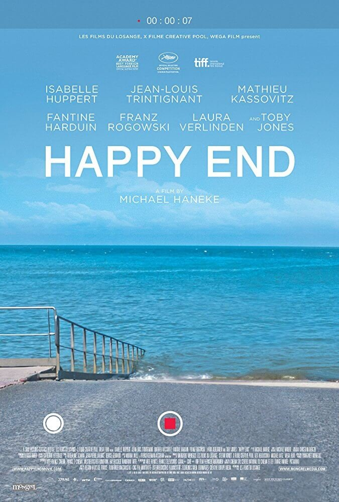Locandina Happy End