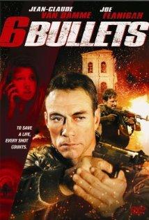 Locandina Six Bullets  Streaming