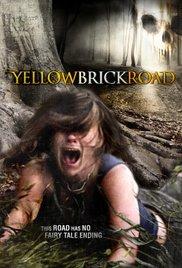 Locandina YellowBrickRoad