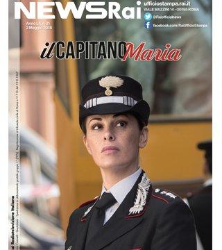 Locandina Il Capitano Maria