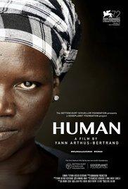 Locandina Human  Streaming