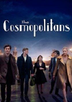 Locandina The Cosmopolitans