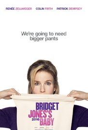 Locandina Bridget Jones's Baby  Streaming