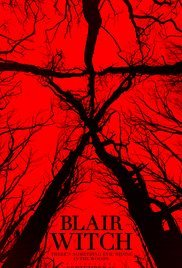Locandina Blair Witch  Streaming