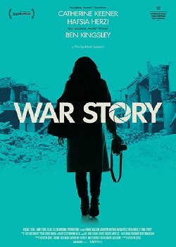 Locandina War Story