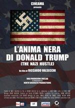 Locandina L'anima Nera di Donald Trump