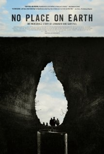 Locandina No Place on Earth – The Cave  Streaming