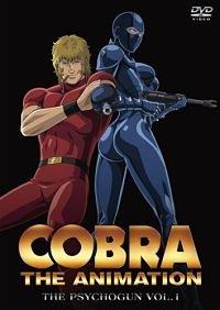 Locandina Cobra The Animation  Streaming