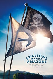 Locandina Swallows and Amazons