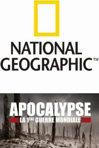 Locandina Nat Geo – Apocalypse la Prima Guerra Mondiale  Streaming