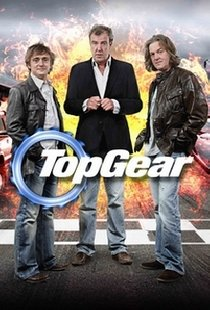 Locandina Top Gear  Streaming