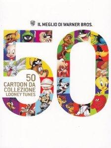 Locandina Warner Bros – 50 Cartoons Da Collezione – Looney Tunes  Streaming