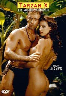 Tarzan Xxx Film 21
