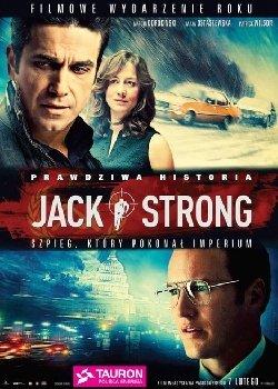 Locandina Jack Strong