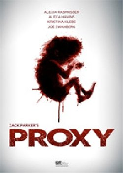 Locandina Proxy