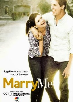 Locandina Marry me  Streaming Serie TV
