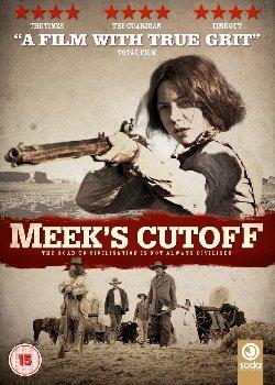 Locandina Meek's Cutoff