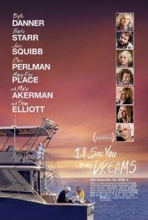 I'll See You in My Dreams (2015) Sub-ITA