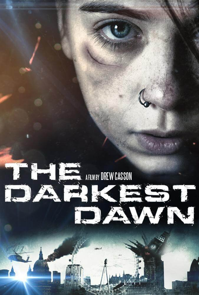 Locandina The Darkest Dawn