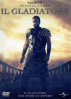 Locandina Il Gladiatore  Streaming