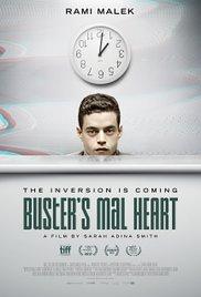 Locandina Buster's Mal Heart