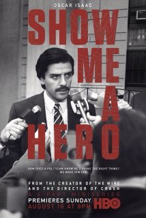Locandina Show Me A Hero  Streaming Serie TV