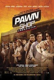 Locandina Pawn Shop Chronicles