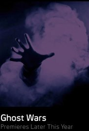 Locandina Ghost Wars