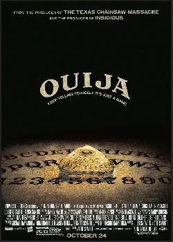 Locandina Ouija