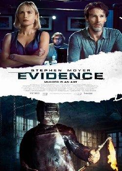 Locandina Evidence