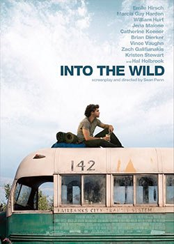 Locandina Into the wild – Nelle terre selvagge  Streaming