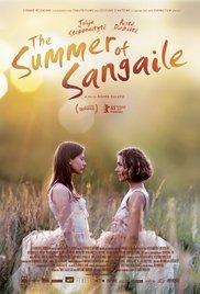 Locandina The Summer of Sangaile