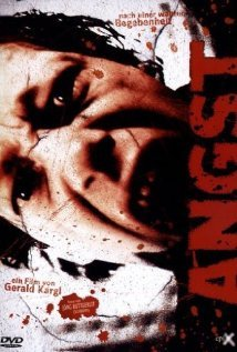 Locandina Angst – Fear  Streaming