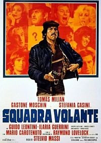 Squadra volante (1974)