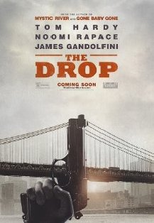 Locandina Chi è senza colpa – The Drop  Streaming