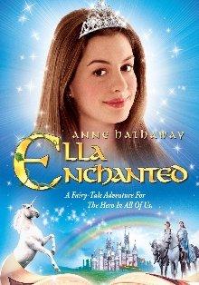 Locandina Ella Enchanted – Il Magico Mondo di Ella  Streaming