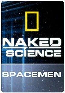 Locandina NatGeo – Spaceman: Uomo Dello Spazio  Streaming