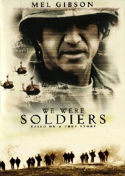 Locandina We Were Soldiers  Streaming