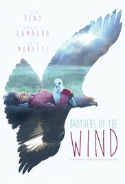 Locandina Brothers of the Wind  Streaming